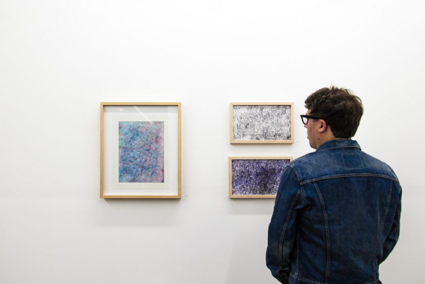 When Is an Artist's Mental  Health Your Business?