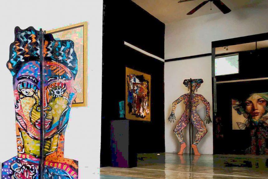 SoHo Galleries in Yucatan Today